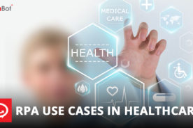 rpa in healthcare wp